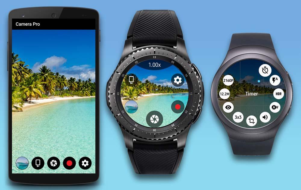 SWStudios – Navigation for Galaxy Watch